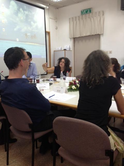 כנס האתיקה של סוף החיים, מרכז אדמונד ספרא לאתיקה, אונ' תל אביב, 10 ביוני 2014